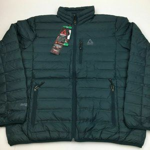 NEW!!! Gerry 650 Fill Puffer Jacket